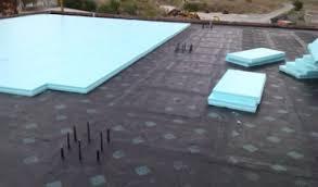 طريقة عزل الأسطح من الحرارة